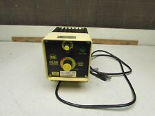 Lmi Milton Roy C121 277 Metering Pump 115v 4gpm Good Takeout Make Offer