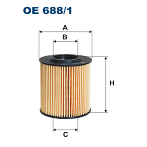 Oil-Filter-Filtron-OE688-1