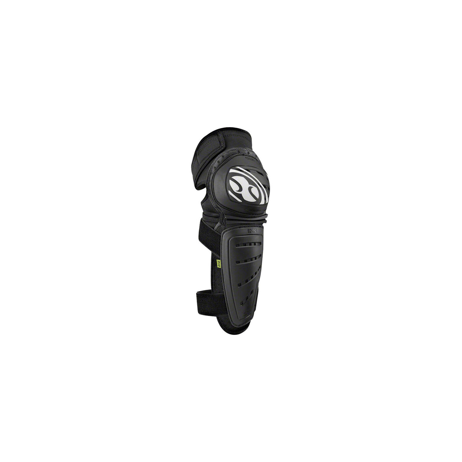 Ixs Mazo Knee shin Guard  Negro, XL