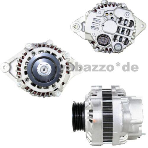 *NEU * Lichtmaschine HONDA JAZZ TOP ! 1,2 1.4 80A NEU ! GD A5TB0091