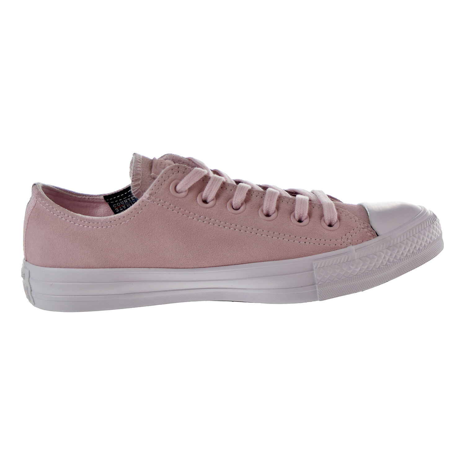 Converse CT All Star Ox Counter Climate Unisex Shoes Arctic Pink/White 159349c