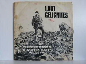 Blaster-Bates-Vinyl-Lp-1001-Gelignites