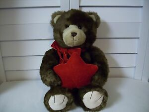 gund musical teddy bears