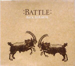 Battle  Back to Earth Digipak CD 2006 - <span itemprop=availableAtOrFrom>Loughborough, Leicestershire, United Kingdom</span> - Returns accepted Most purchases from business sellers are protected by the Consumer Contract Regulations 2013 which give you the right to cancel the purchase within 1 - Loughborough, Leicestershire, United Kingdom