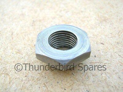 Retaining Nut, Alternator Rotor, Triumph 350/500 Unit, 21-1915, 1969-1974