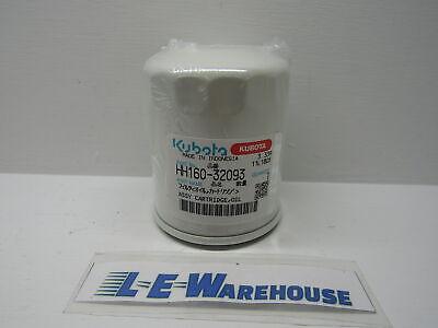 2 PK-GENUINE KUBOTA OIL FILTER #HH160-32093 Kit FITS DIESEL ENGINE 05 SERIES