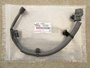 For 2006-2011 Toyota Tacoma Knock Sensor Harness Genuine 79937QN 2008 2007 2010
