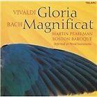 Vivaldi: Gloria; Bach: Magnificat (2006)