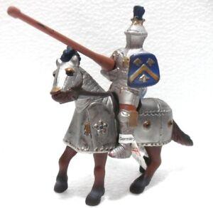 Bullyland-80704-80702-034-cavaliere-al-torneo-034