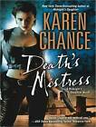 Death's Mistress by Karen Chance (CD-Audio, 2010)