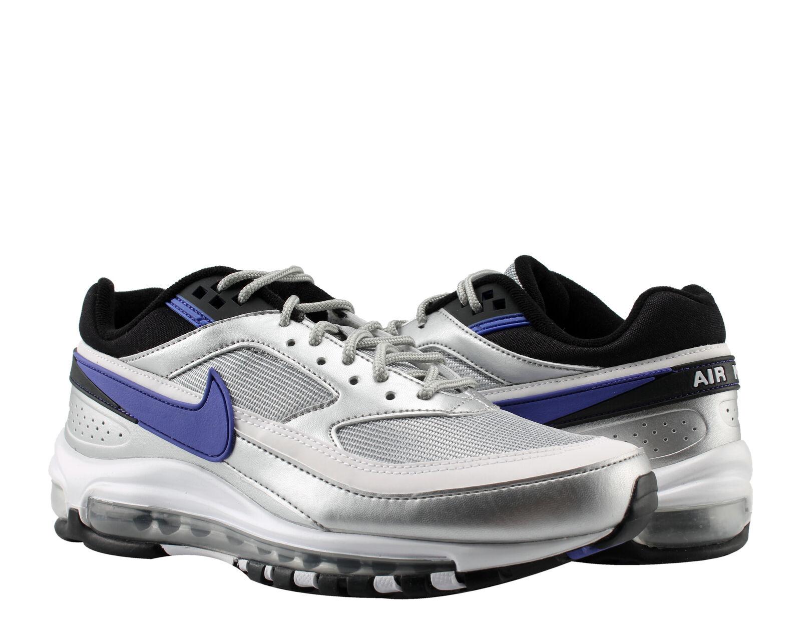 Nike Air Max 97 BW Persian purple Men's Running Running Running shoes AO2406-002 b88d89