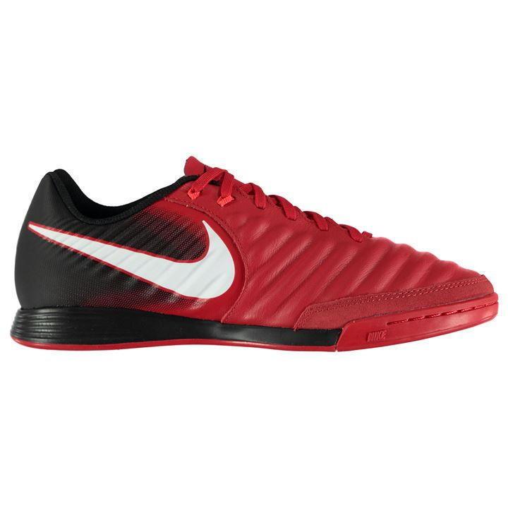 Nike Tiempo Ligera  Uomo Indoor Football Trainers UK 10 US 11 EUR 45 REF 2198