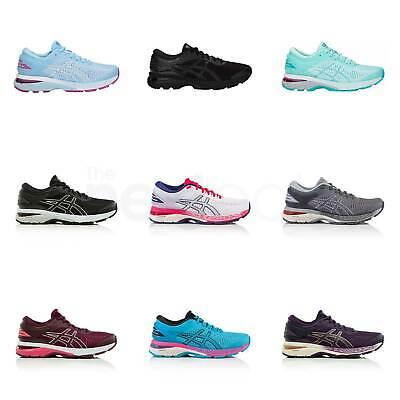 Asics Gel Kayano 25 Women's Running Shoe | eBay