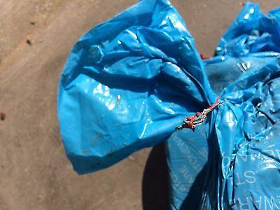 2 Bags (25KG) Smooth Grey - Buff Stoneware Clay