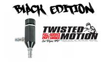 """TWISTED MOTION TURBOCHARGER BOOST CONTROLLER WRX EJ20 EJ25 """"BLACK EDITION"""""""