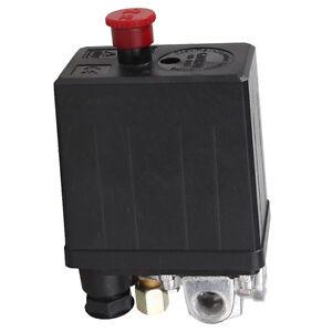 Heavy-Duty-Air-Compressor-Pressure-Switch-Control-Valve-90-PSI-120-PSI-D8C5