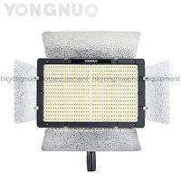 Yongnuo YN1200 LED Video Light Lamp 5500K for Canon Nikon Pentax Olympus Camera