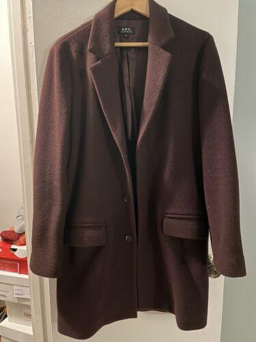 A.P.C Lewis Coat