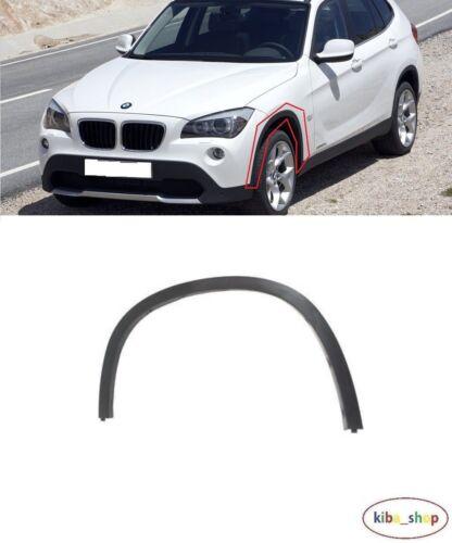 BMW X1 E84 2009-2015 NEW FRONT WHEEL ARCH TRIM MOULDING LEFT N//S PASSENGER