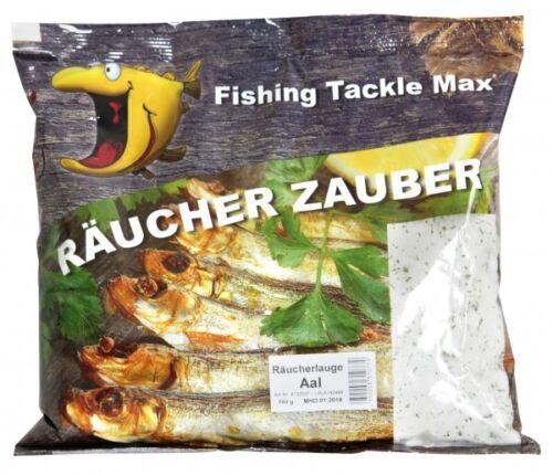 FTM Räucherlauge Aal 700g 9732537 Lauge Fisch einlegen TOP//NEU