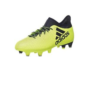 Adidas-X-17-3-SG-Homme-Chaussures-De-Football