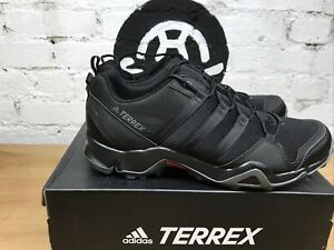 Adidas-AX2R-Terrex-Men-039-s-Outdoor-Hiking-Shoes-Athletic-Black-Pick-Size
