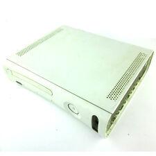 XBOX360 XENON 16,5A A sans HDMI Fat disque dur tout blanc #45 - défectueux