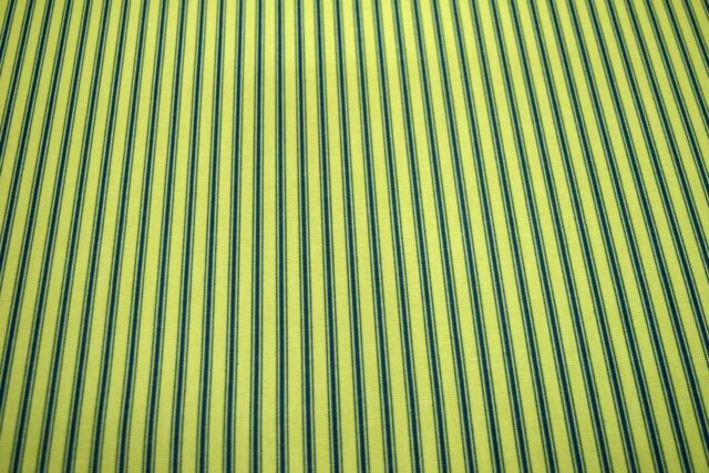 Covington Wallace Nautical Stripe Designer Upholstery Home Decor Fabric 54 W