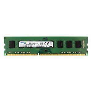 Samsung-8gb-2rx8-pc3-12800-ddr3-1600mhz-1-5v-Non-ECC-DIMM-Desktop-Memory-RAM