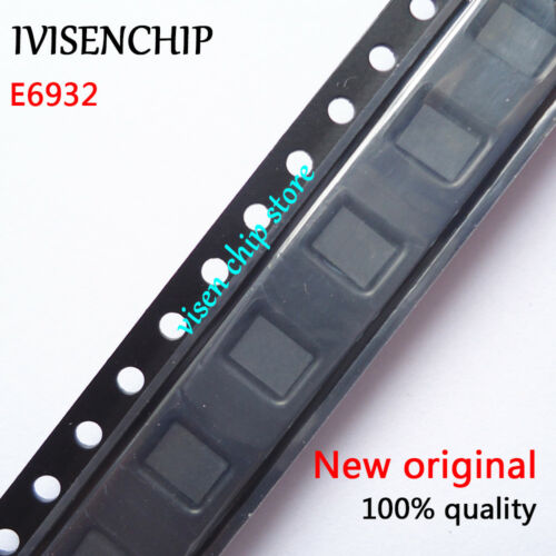 1-10pcs AOE6932 E6932 MOSFET QFN-8