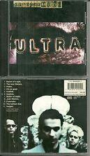 CD - DEPECHE MODE : ULTRA