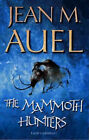 The Mammoth Hunters by Jean M. Auel (Paperback, 1986)