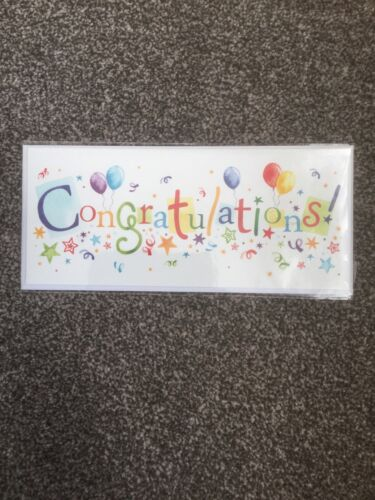 Congratulations Phoenix trading greetings card