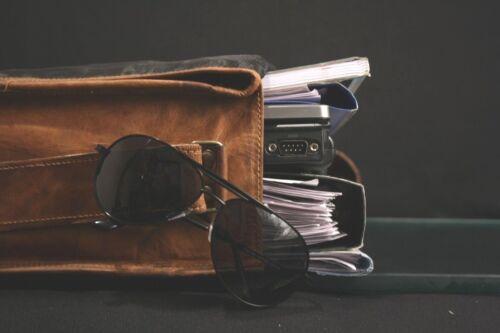 Leather Messenger Bag Brown Shoulder Laptop Bag Jasolcraft Satchel Briefcase