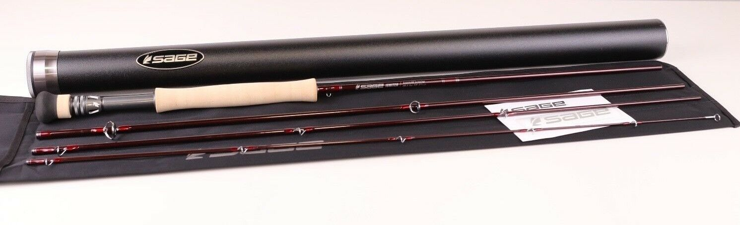 Sage Igniter Fly Rod 9 FT 8 WT  FREE FAST SHIPPING 890-4
