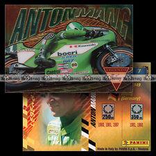 #pngp03.007 ★ Pilote ANTON MANG MotoGP Legends ★ Panini Moto GP 2003