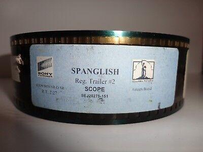 Spanglish Trailer
