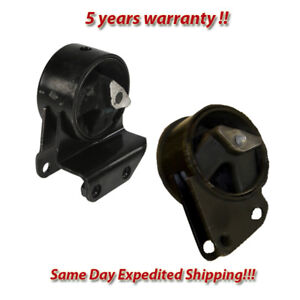 Front-Left-amp-Right-Engine-Motor-Mount-2PCS-93-98-for-Jeep-Grand-Cherokee-5-2L