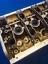 Peugeot-405-1-9-Mi16-amp-Citroen-BX-16v-XU9J4-Tapa-De-Balancin-Bujia-Aceite-Seals4