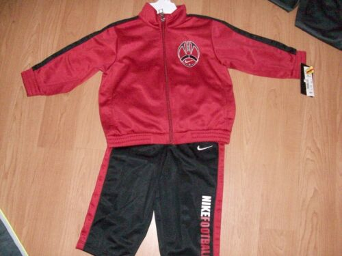 Nike Infant//Toddler//Youth Boys Warm Up Suits MSRP $45-$52 Many Styles /& Colors