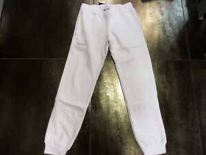 australiano 0582 White Plush Tamao 30 Sweat Pantalᄄᆴn 54 ZqqwT5x8f