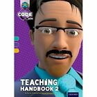 Project X Code Extra: Turquoise-Gold Book Band, Oxford Level 7-9: Project X Code Extra Teaching Handbook 2 by Di Hatchett (Paperback, 2016)