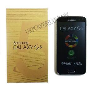 SAMSUNG-Galaxy-S5-16GB-grigio-antracite-nero-rete-SBLOCCA-SMARTPHONE-ANDROID-SM-G900F