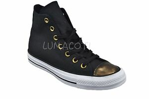 Donna Converse Chuck Taylor Brush All Star Brush Taylor Off High Top Sneaker 9d43f8