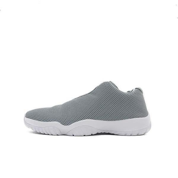 AIR JORDAN FUTURE LOW COOL GREY 718948-003 Casual wild