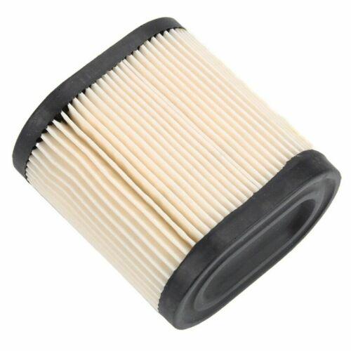 2Pcs Air Filter Fit Tecumseh TORO RECYCLER 20016 20017 20018 36905 Stens 100-812