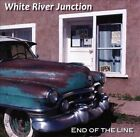 End Of The Line by White River Junction (CD, Jan-2011, Audio & Video Labs, Inc.)