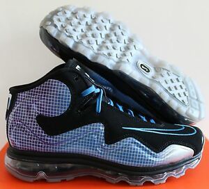 low priced 0e5bc bdccf Image is loading NIKE-AIR-MAX-FLYPOSITE-NRG-MEGATRON-CALVIN-JOHNSON-