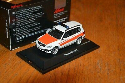 Busch Mercedes GLK Notarzt CH 49771