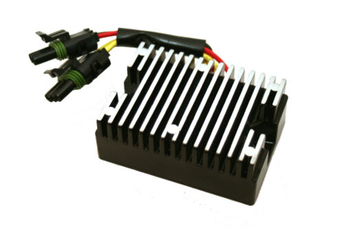 Heavy Duty Can Am DS 650 DS650 Voltage Regulator Rectifier 278001554